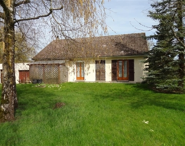 Vente Maison 4 pièces 100m² Gallardon (28320) - photo