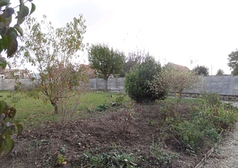 Sale Land Ablis (78660) - photo