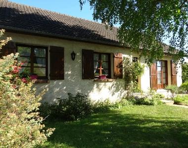 Vente Maison 5 pièces 105m² Rambouillet (78120) - photo
