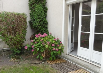 Sale Apartment 1 room 37m² Chartres (28000) - photo