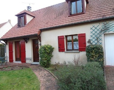 Sale House 5 rooms 110m² Rambouillet (78120) - photo