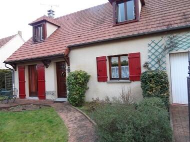 Vente Maison 5 pièces 110m² Rambouillet (78120) - photo