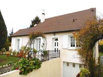 Vente Maison 5 pièces 115m² Chartres (28000) - photo