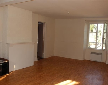 Vente Appartement 3 pièces 70m² Maintenon (28130) - photo
