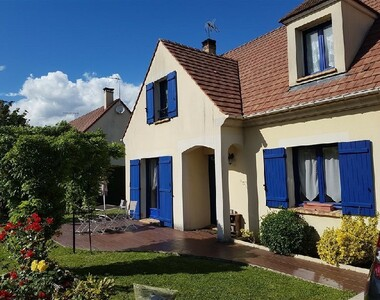Sale House 5 rooms 120m² Rambouillet (78120) - photo