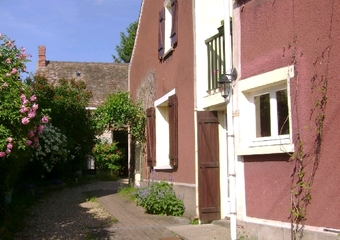 Sale House 5 rooms 120m² Auneau (28700) - photo