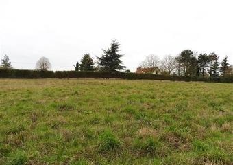 Sale Land Maintenon (28130)