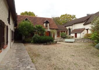 Vente Maison 10 pièces 240m² Rambouillet (78120) - photo