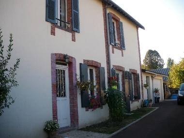 Vente Maison 6 pièces 120m² Chartres (28000) - photo
