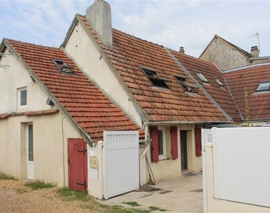 Vente Maison 4 pièces 65m² Maintenon (28130) - photo