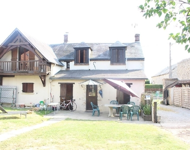 Sale House 6 rooms 173m² Auneau (28700) - photo