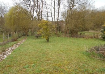 Vente Terrain 875m² Rambouillet (78120) - photo