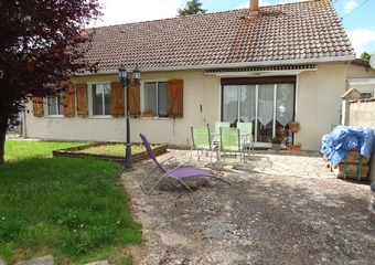 Sale House 4 rooms 103m² Ablis (78660) - Photo 1