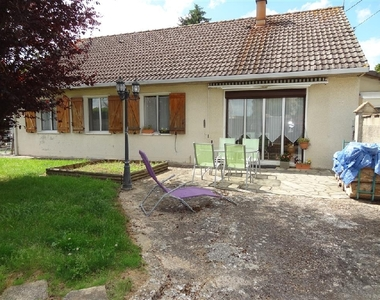 Sale House 4 rooms 103m² Ablis (78660) - photo