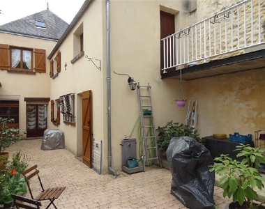 Sale House 4 rooms 100m² Gallardon (28320) - photo
