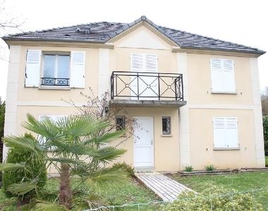 Vente Maison 7 pièces 160m² Gallardon (28320) - photo