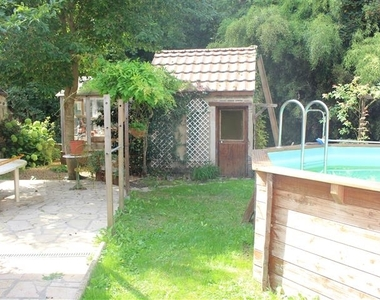 Sale Apartment 3 rooms 80m² Maintenon (28130) - photo