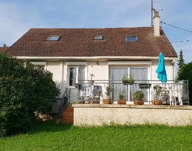 Sale House 4 rooms 110m² Rambouillet (78120) - photo