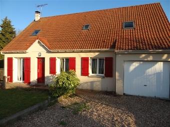 Vente Maison 7 pièces 140m² Rambouillet (78120) - Photo 1
