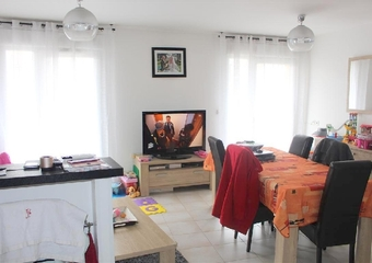 Sale Apartment 3 rooms 62m² Chartres (28000) - photo