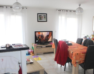 Vente Appartement 3 pièces 62m² Chartres (28000) - photo