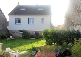 Sale House 5 rooms 140m² Rambouillet (78120) - photo