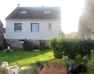 Sale House 5 rooms 140m² Épernon (28230) - photo