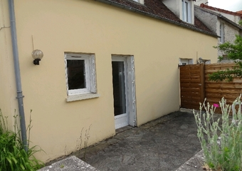 Renting Apartment 2 rooms 36m² Rambouillet (78120) - Photo 1