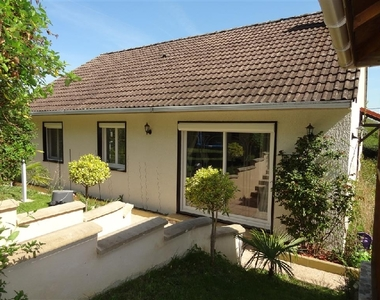 Sale House 5 rooms 87m² Rambouillet (78120) - photo