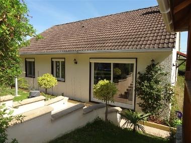 Vente Maison 5 pièces 87m² Gallardon (28320) - photo