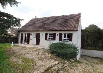 Vente Maison 4 pièces 85m² Gallardon (28320) - photo