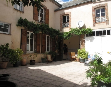Sale House 6 rooms 175m² Rambouillet (78120) - photo