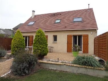 Vente Maison 6 pièces 125m² Rambouillet (78120) - photo