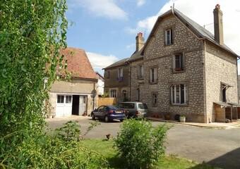 Vente Maison 7 pièces 320m² Rambouillet (78120) - photo