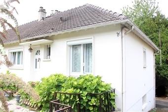 Vente Maison 3 pièces 63m² Épernon (28230) - photo