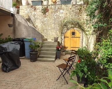Sale House 4 rooms 100m² Rambouillet (78120) - photo