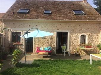 Vente Maison 5 pièces 137m² Rambouillet (78120) - Photo 1