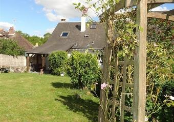 Vente Maison 5 pièces 157m² Rambouillet (78120) - photo