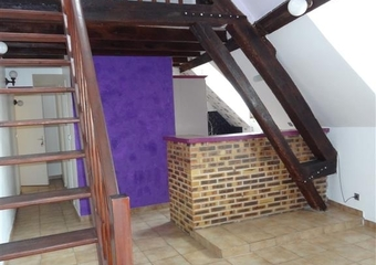Vente Appartement 3 pièces 50m² Gallardon (28320) - photo
