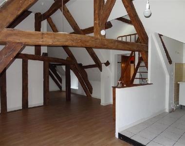 Vente Appartement 3 pièces 57m² Gallardon (28320) - photo