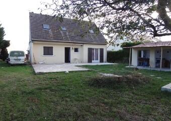 Vente Maison 7 pièces 120m² Rambouillet (78120) - photo