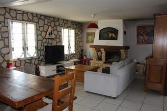 Vente Maison 5 pièces 110m² Chartres (28000) - photo