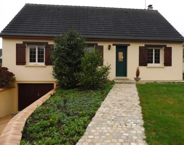 Sale House 4 rooms 86m² Chartres (28000) - photo