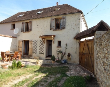 Sale House 7 rooms 130m² Rambouillet (78120) - photo