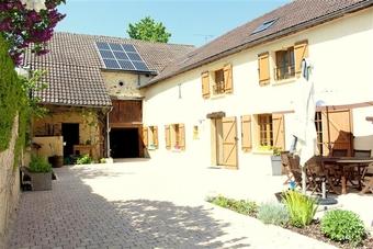 Vente Maison 8 pièces 190m² Gallardon (28320) - Photo 1