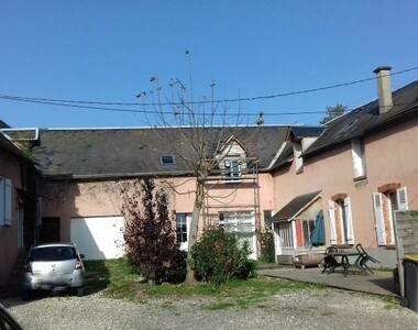 Vente Maison 11 pièces 285m² Gallardon (28320) - photo