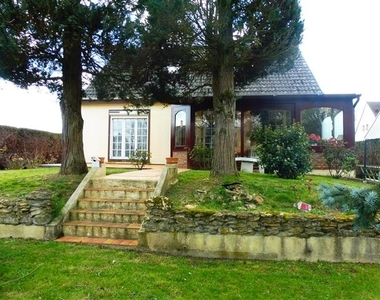 Sale House 7 rooms 137m² Rambouillet (78120) - photo