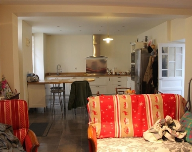 Sale House 5 rooms 107m² Rambouillet (78120) - photo