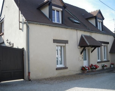 Sale House 6 rooms 130m² Auneau (28700) - photo