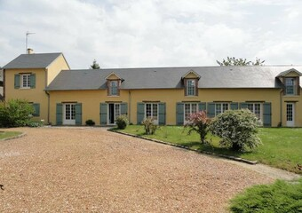 Vente Maison 8 pièces 270m² Rambouillet (78120) - photo